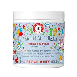 NEW First Aid Beauty Ultra Repair Cream Limited Ed
